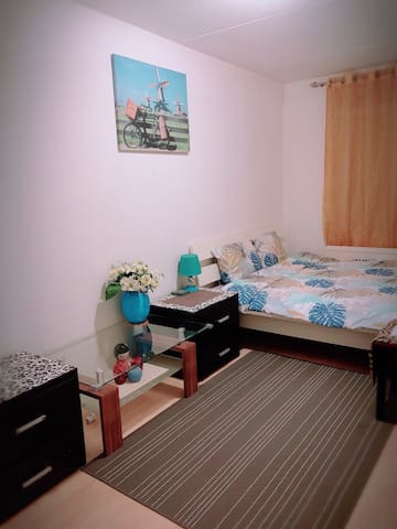 Nice and Beautiful Room
