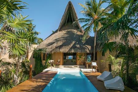 Casa Nalum 1  Bedrooms: 107768 - Boca Paila