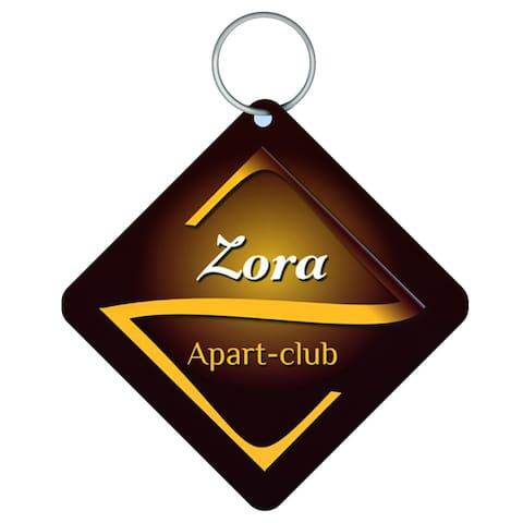 Apart-club Zora - Bardejov - ブティックホテル