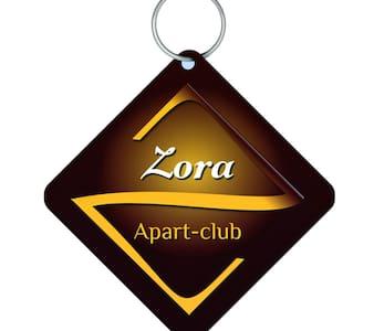 Apart-club Zora - Bardejov - Boutique-Hotel