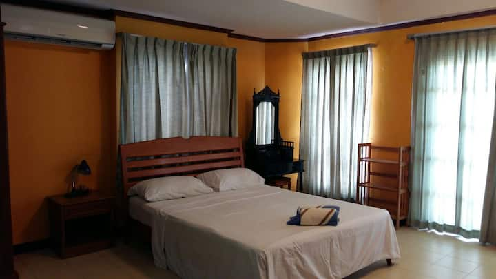 Standard room with partial sea view in Ao Nang(R1)
