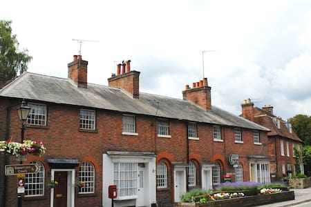 Cosy Cottage In Historic Westerham - Westerham - Casa
