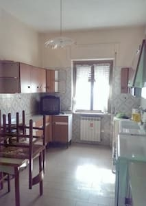 appartamento in centro - Benevento - 独立屋