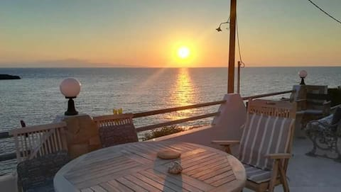 Sunrise Seahouse