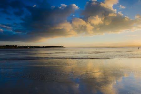 T2 à 100m de la plage en Bretagne - Saint-Nic