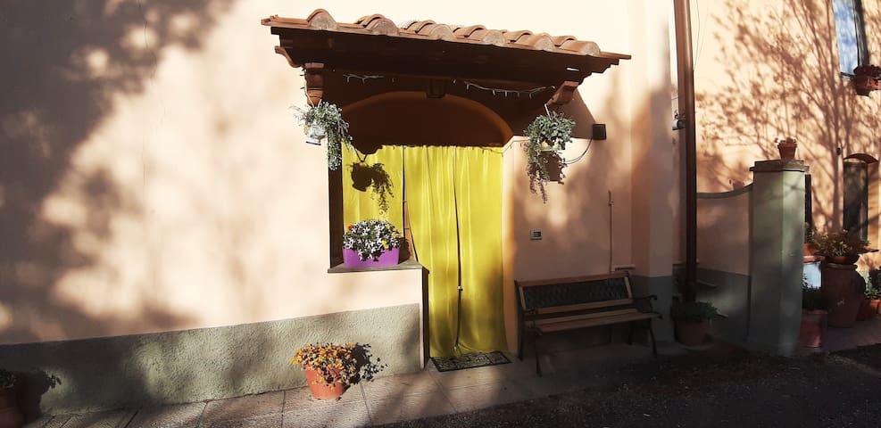 "Appartamento ""Bellaria"""
