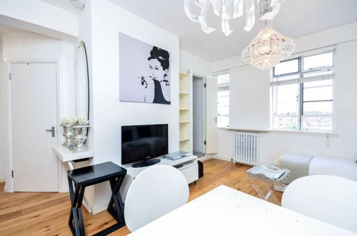 Stunning Apartment. Minutes from Harrods!