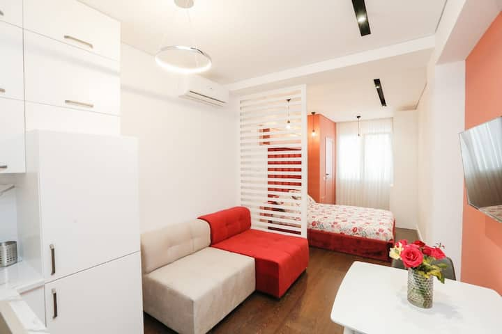 Luxury apartment in the heart of tirana  1