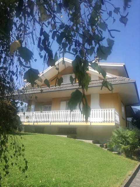 Holiday House Girasole , sport, nature and culture