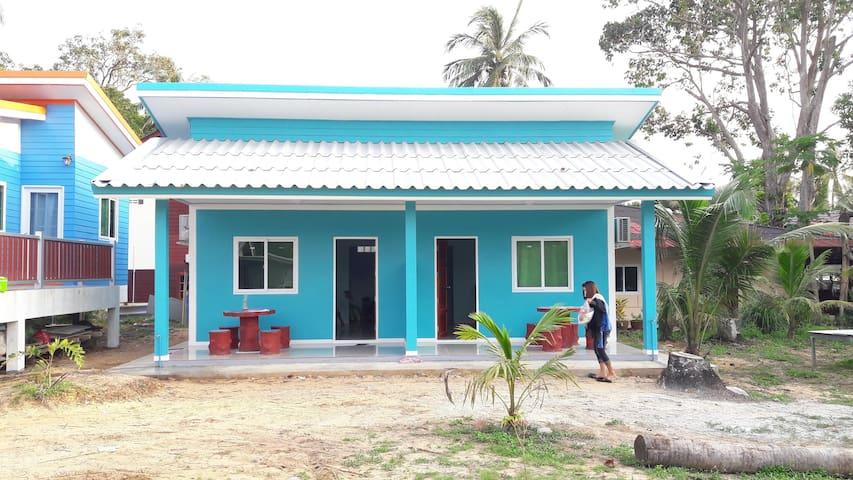 Ruan Napat Resort 04
