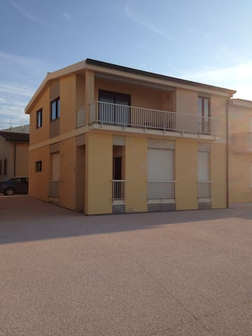 CASA FRONTE MARE - Siniscola - Apartemen