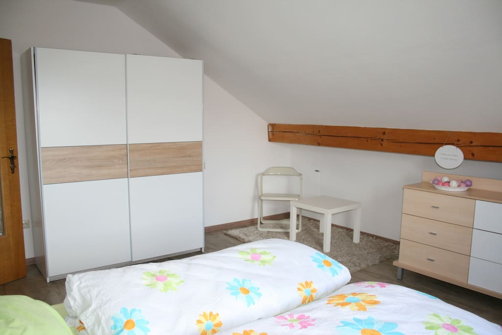 Ferienwohnung bei donautal sigmaringen bodensee for Apartment bodensee
