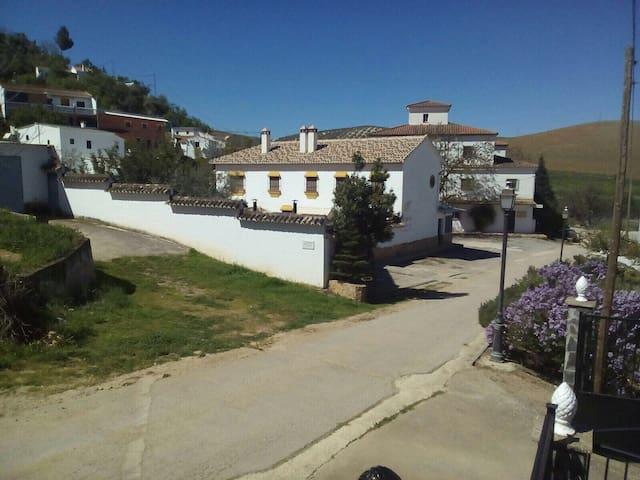 Casa rural RioFrio Loja - RioFrio  - House