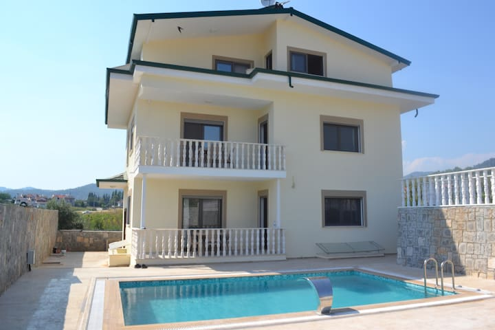 Luxury Ciftlik Apartment near Fethiye 7b2