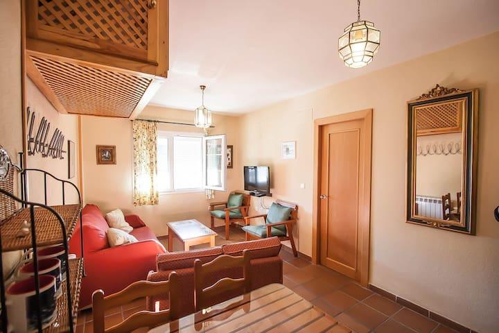 Casa de las Nieves - Monachil - Appartement en résidence