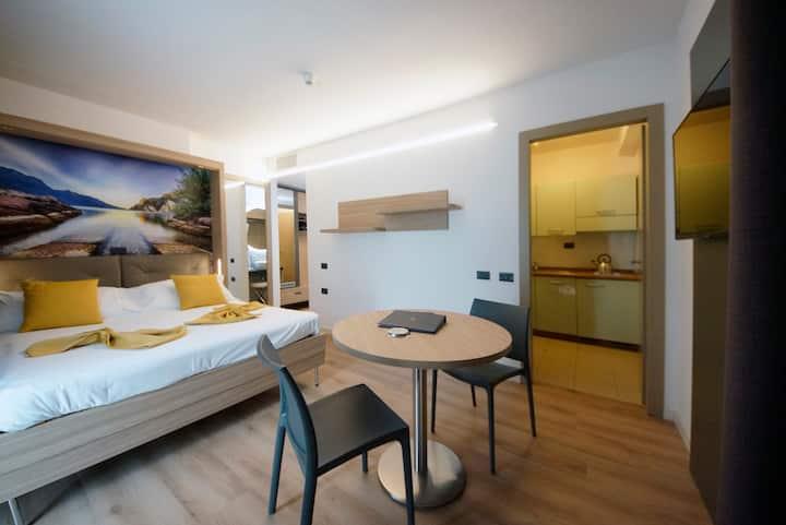 Appartamento per 2 - Riva del Garda