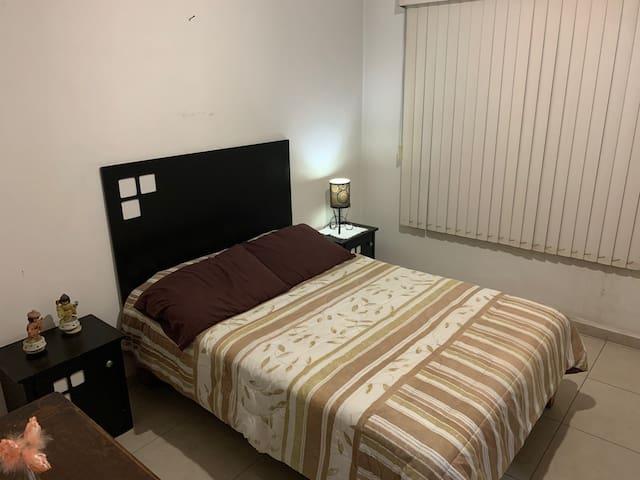 Habitación privada y comfortable cerca del ITESO