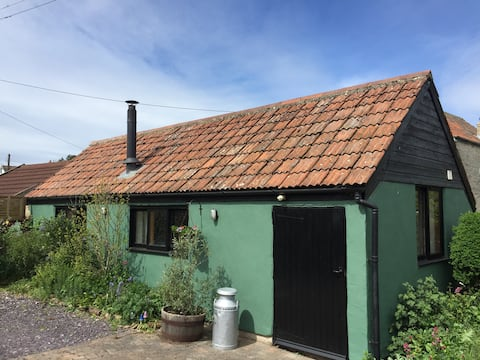 The  Barn @ Box Farm