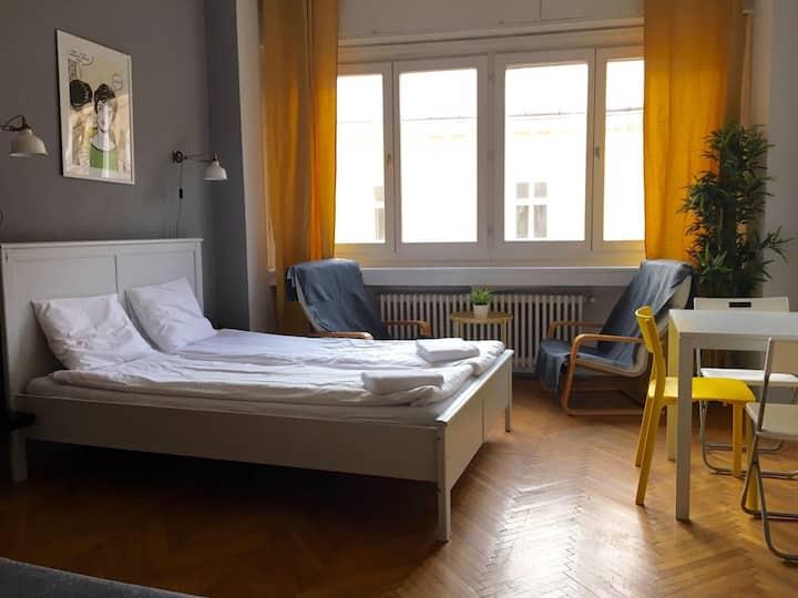 Budget Apartment by Hi5 - Vaci Street (017)