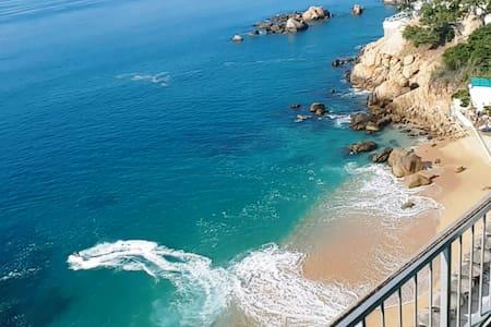 Estudio Jr. Suite en Torres Gemelas - Acapulco