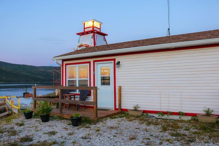 Gros Morne Lighthouse Suites #2