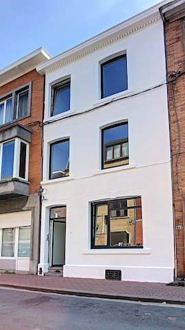 Angleur: appartement neuf 1