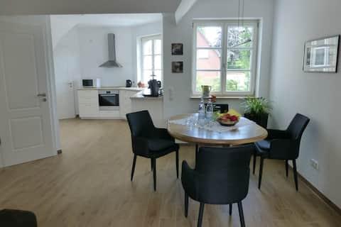 Holiday Apartment on Eifelsteig & Ravel Route