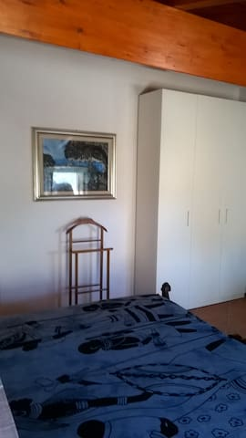 Camera matrimoniale, secondo piano
