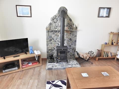Braehouse cottage Ardnamurchan