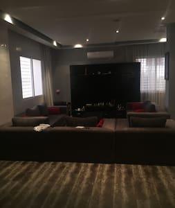 Location d'une villa tout confort - Τύνιδα - Σπίτι