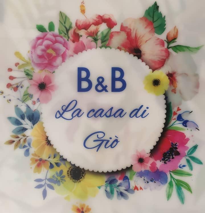 B&B La Casa Di Giò