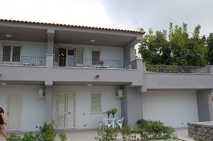 Villa Chiaretta F