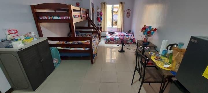 Studio Unit Condo in Mandaue City