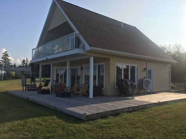 Sandpiper Seaside Lodge- Antigonish County Ocean