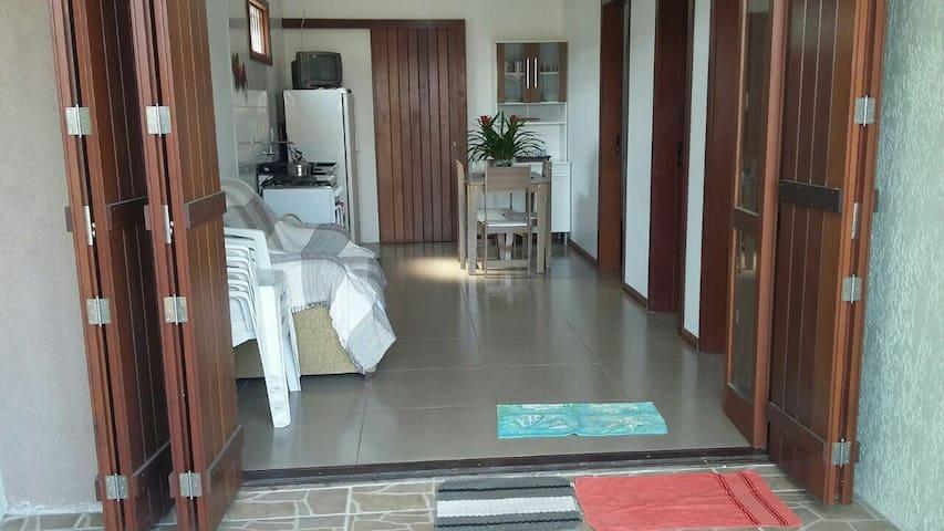 Litoral - Beira Mar AP2
