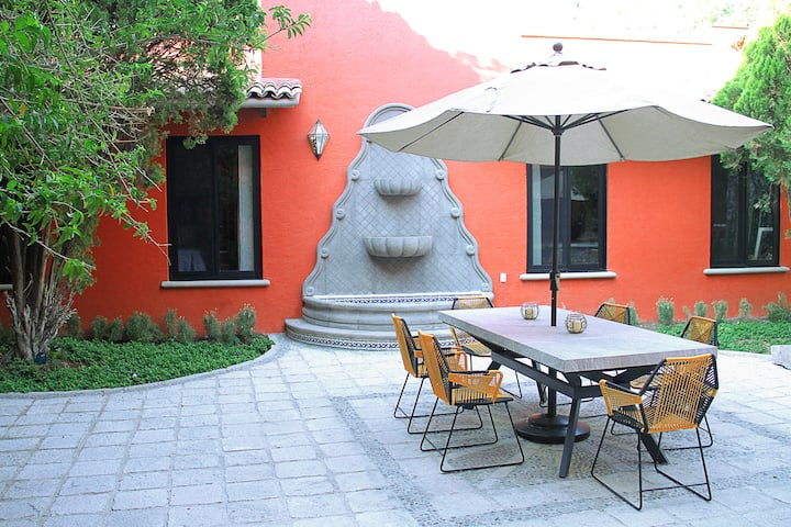 Casa Allamanda (4 recamaras, 4.5 baños)