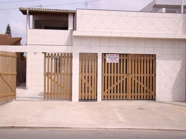 Itanhaem - Balneario Gaivotas