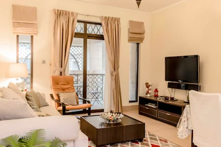 Cozy and Serene 1 bd in Old Town - Kamoon-1 - Dubai