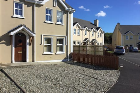 Drumard, Malin village - County Donegal - Casa