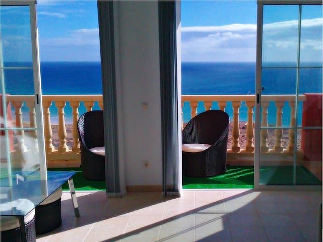 Fuerte Holiday Sotavento Dreamer - Costa Calma - Flat