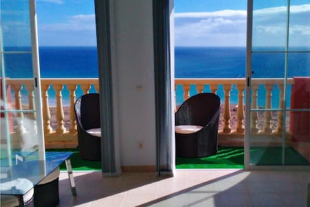 Fuerte Holiday Sotavento Dreamer - Costa Calma - Apartment