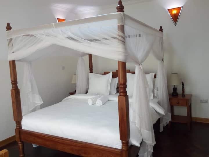 Bird of Paradise Lodge - Room 1