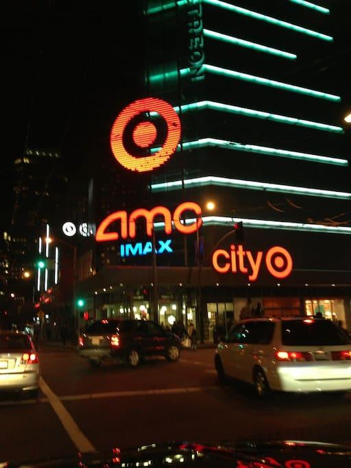 Foto de AMC Metreon 16 em SoMa