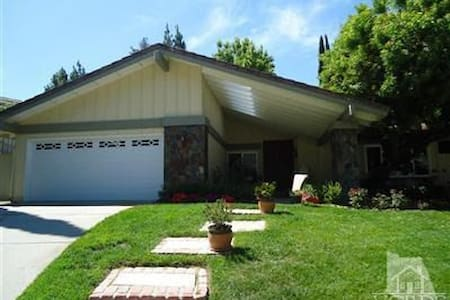 Perfect Executive Family Home - Westlake Village