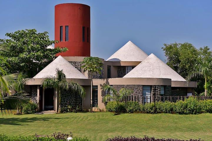 Villa Kornet a luxury 4BHK Villa @ Panvel