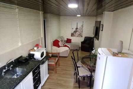 Casa  Green House - Gramado.