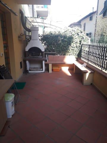 Casa Via Piave (Rignano, Firenze)
