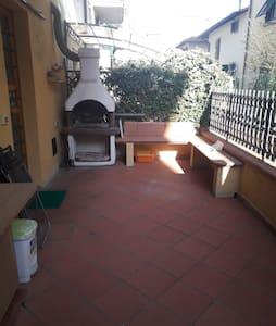 Casa Via Piave (Rignano, Firenze) - SANIFICATA -