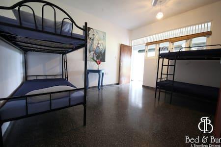 Bed&Bunk Dormitory - Bed 2 (RM3) - Habaraduwa - Dorm