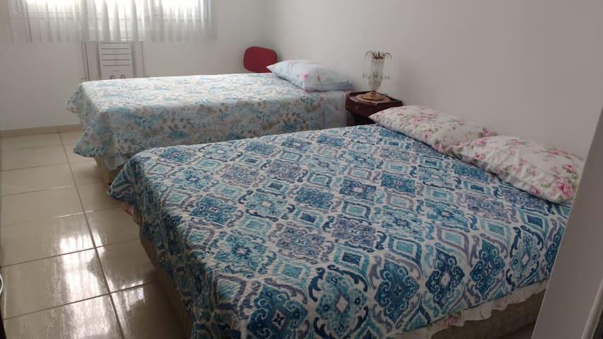 Apartamento inteiro Centro/Lapa RJ
